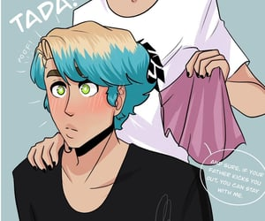 fanart, viperion, and Adrien image