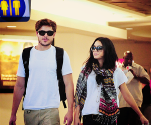 vanessa hudgens, ugly, and zac efron image