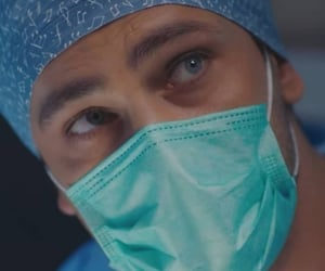 Turkish, doctor, and show image