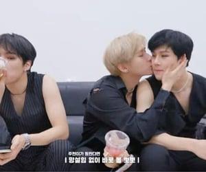 lee minhyuk, lee jooheon, and im changkyun image