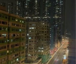art, streetlight, and building image