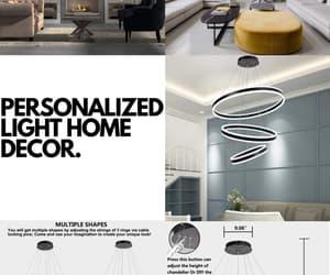 home decor, homedecor, and homework image