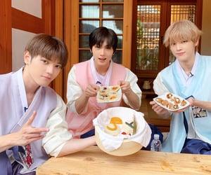 jisung, nct127, and taeyong image