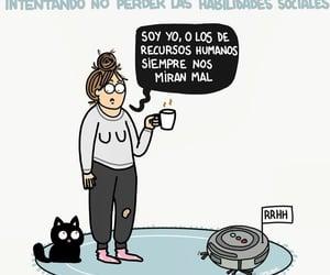 comic, humor, and frases español image