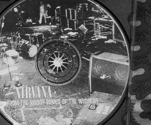 grunge, hole, and nirvana image