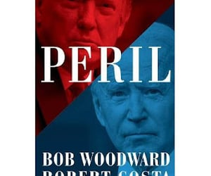 book, peril, and story image