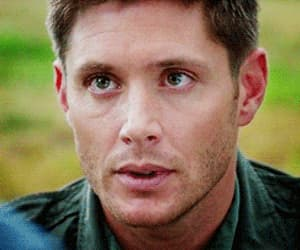 gif, i, and Jensen Ackles image