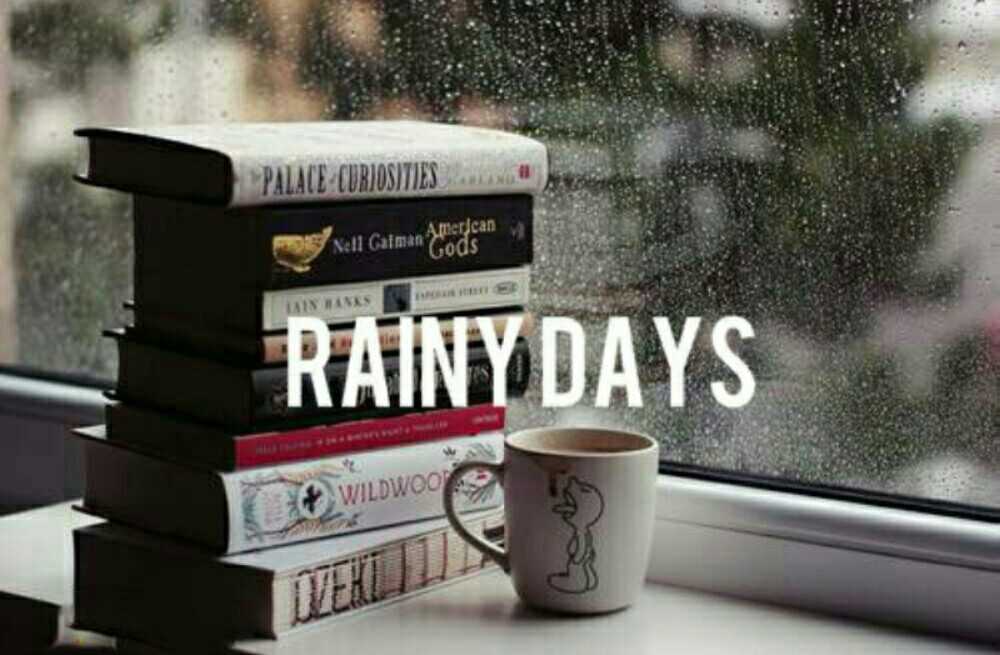 article, rainy days, and petrichor image