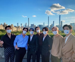 group, twitter, and ot7 image
