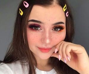 aesthetic, girly, and e girl image