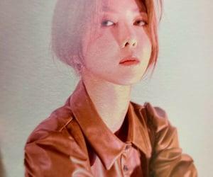 dreamcatcher, dystopia, and lee yubin image
