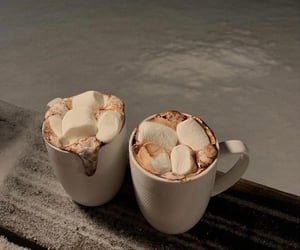 beverage, cocoa, and drink image
