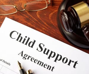 child support law firm md image