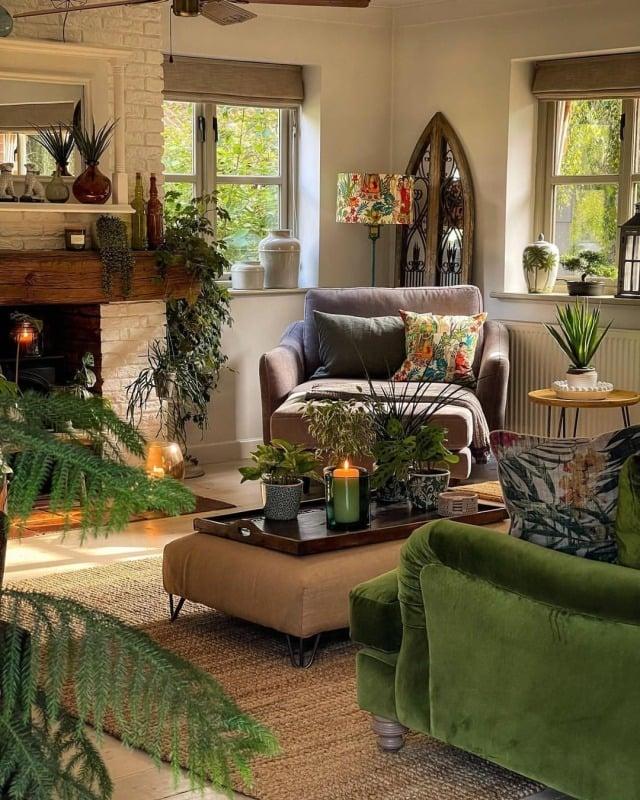 decor, home decor, and home image