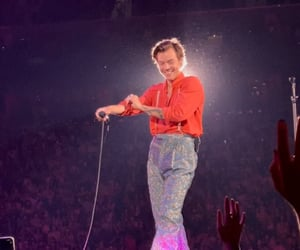 detroit, tour, and Harry Styles image