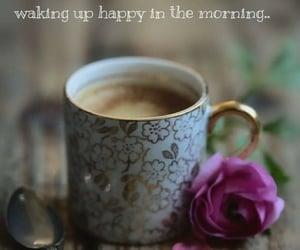 breakfast, coffee, and mug image