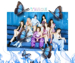 kpop blog cover, twice blog cover, and girl group blog cover image