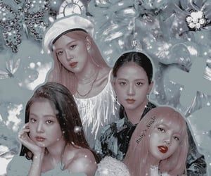 icon, kpop themes, and blackpink themes image