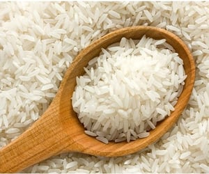 global rice trading image