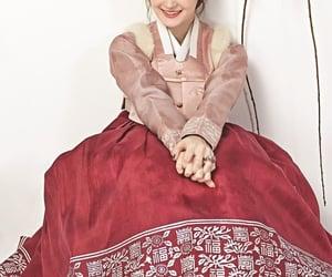kpop, happy chuseok, and chuseok image