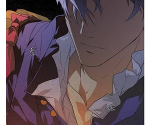 anime, boys, and manhwa image