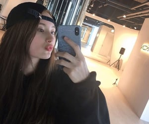 kpop, 라나, and dancer image
