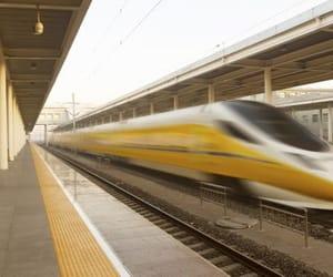 sweden, trains, and sjtrains image