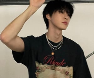 kpop, doyoung, and kim doyoung image