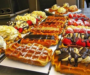 bruxelles, cakes, and inspiration image