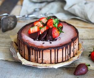 amazing, bakery, and chocolate image