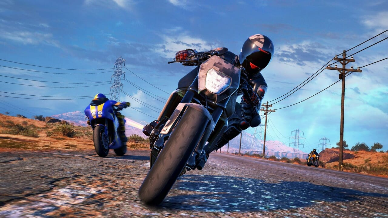 article, games, and motorcycle image