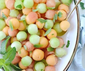 fruity, food, and fruit image