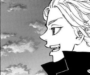 anime, manga, and mikey image