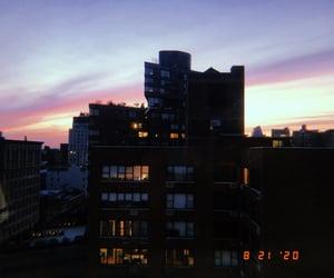 August, new york, and manhattan image
