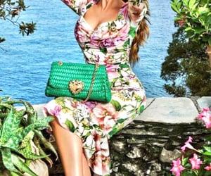 Dolce & Gabbana, fashion, and georgeous image