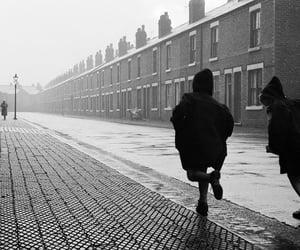 birdsong217 I Tumblr: John Bulmer. From 'The North'. Warrington, UK. c.1961.