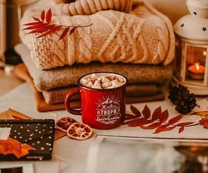 autumn vibe image