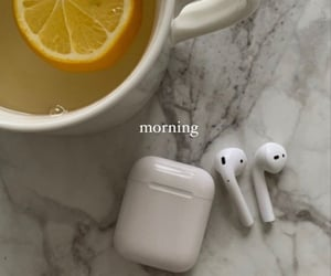 cup, tee, and morning image