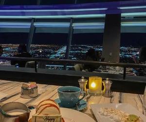 dessert, vacation, and food image
