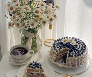bakery, daisy, and shop image