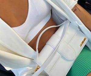 bag, fashion, and girls image