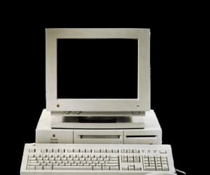 90, computer, and cyber image