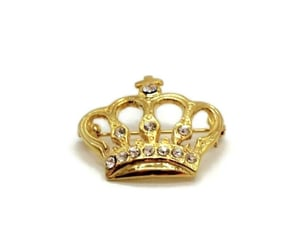 etsy, rhinestone crown, and queen jewelry image