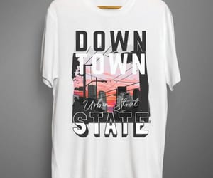 down town image