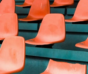 seating, seats, and sit image