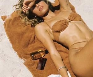 alessandra ambrosio, summer, and model image