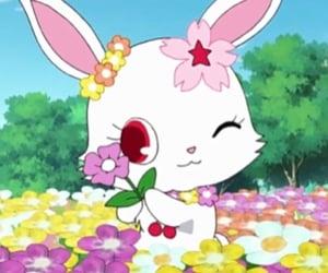 anime, ruby, and jewel pet image
