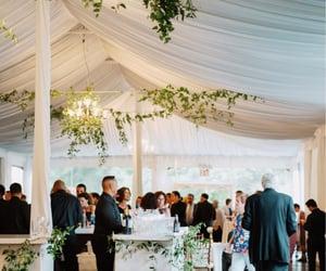 new york, wedding, and botanical gardens image