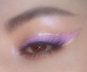 aesthetic, makeup, and euphoria image