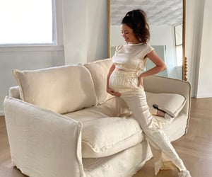 baby bump and pregnancy image